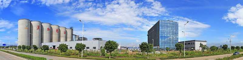 防城港澳加粮油工业有限公司